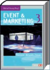 Event & Marketing 3, Michael Hosang (Hrsg.) Konzepte - Beispiele - Trends, Deutscher Fachverlag, Frankfurt am Main 2007